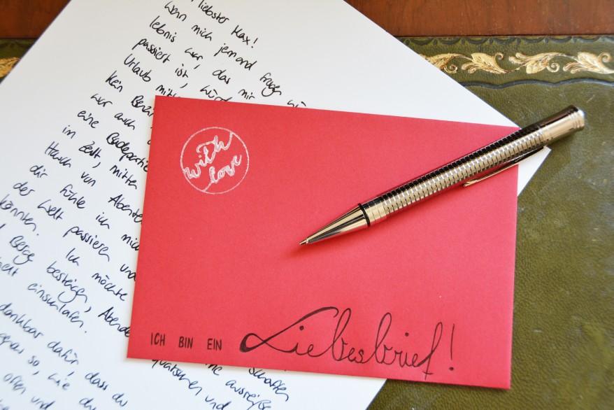 der schönste liebesbrief