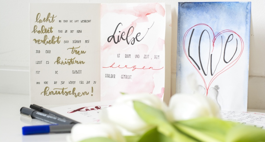 Karte wünsche hochzeit Hochzeitsglückwünsche für